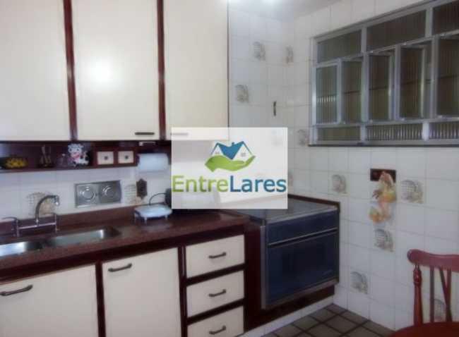 15 Cozinha 1.3 - Moneró - Casa 5 dormitórios 2 suites varanda terraço 4 vagas - ILCA50003 - 20