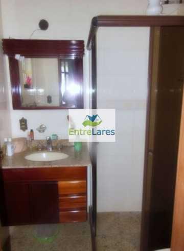 10 Banheiro Visita 1.3 - Moneró - Casa 5 dormitórios 2 suites varanda terraço 4 vagas - ILCA50003 - 22