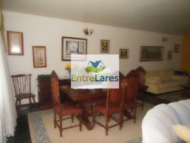 9 Sala de Jantar - Moneró - Casa 5 dormitórios 2 suites varanda terraço 4 vagas - ILCA50003 - 23