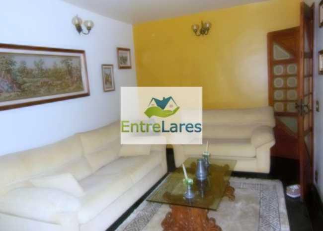 7 Sala 7 - Moneró - Casa 5 dormitórios 2 suites varanda terraço 4 vagas - ILCA50003 - 24