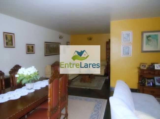 6 Sala 6 - Moneró - Casa 5 dormitórios 2 suites varanda terraço 4 vagas - ILCA50003 - 25