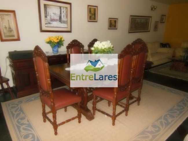 5 Sala 5 - Moneró - Casa 5 dormitórios 2 suites varanda terraço 4 vagas - ILCA50003 - 26
