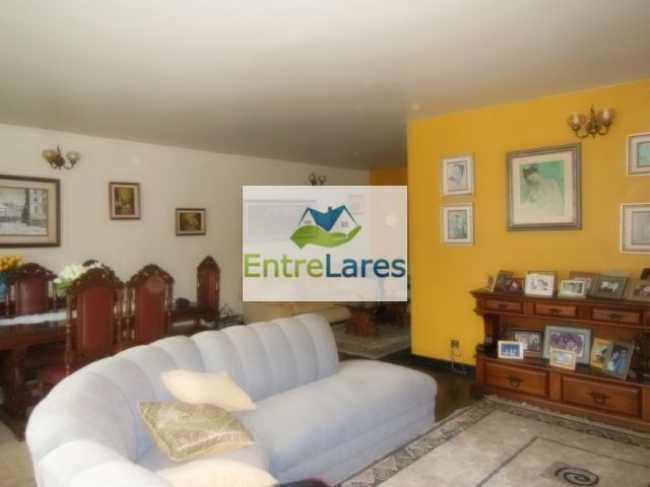 4 Sala 4 - Moneró - Casa 5 dormitórios 2 suites varanda terraço 4 vagas - ILCA50003 - 27