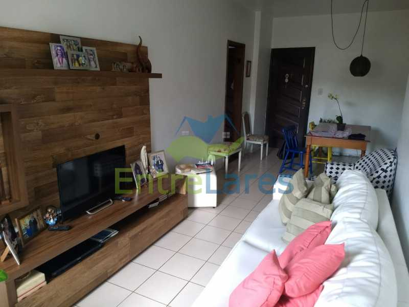 6 - Apartamento no Jardim Guanabara 2 quartos, 1 vaga de garagem. Estrada da Bica. - ILAP20346 - 1