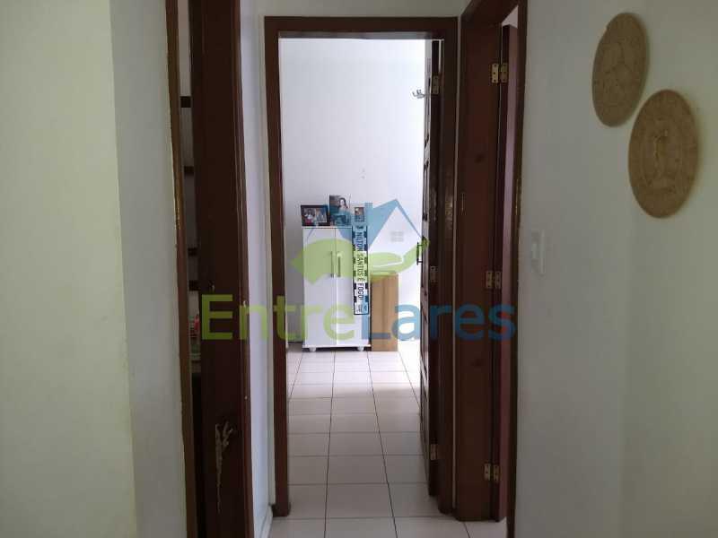 12 - Apartamento no Jardim Guanabara 2 quartos, 1 vaga de garagem. Estrada da Bica. - ILAP20346 - 5