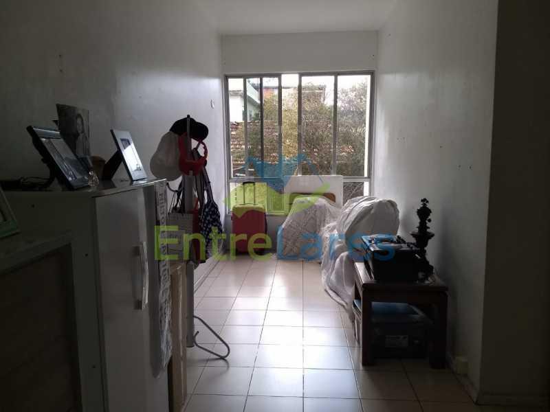 15 - Apartamento no Jardim Guanabara 2 quartos, 1 vaga de garagem. Estrada da Bica. - ILAP20346 - 6