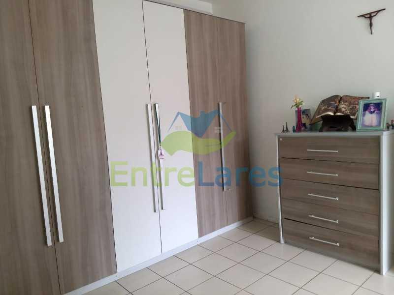 18 - Apartamento no Jardim Guanabara 2 quartos, 1 vaga de garagem. Estrada da Bica. - ILAP20346 - 7