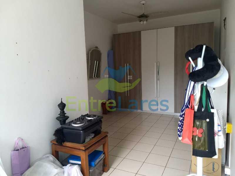 19 - Apartamento no Jardim Guanabara 2 quartos, 1 vaga de garagem. Estrada da Bica. - ILAP20346 - 8