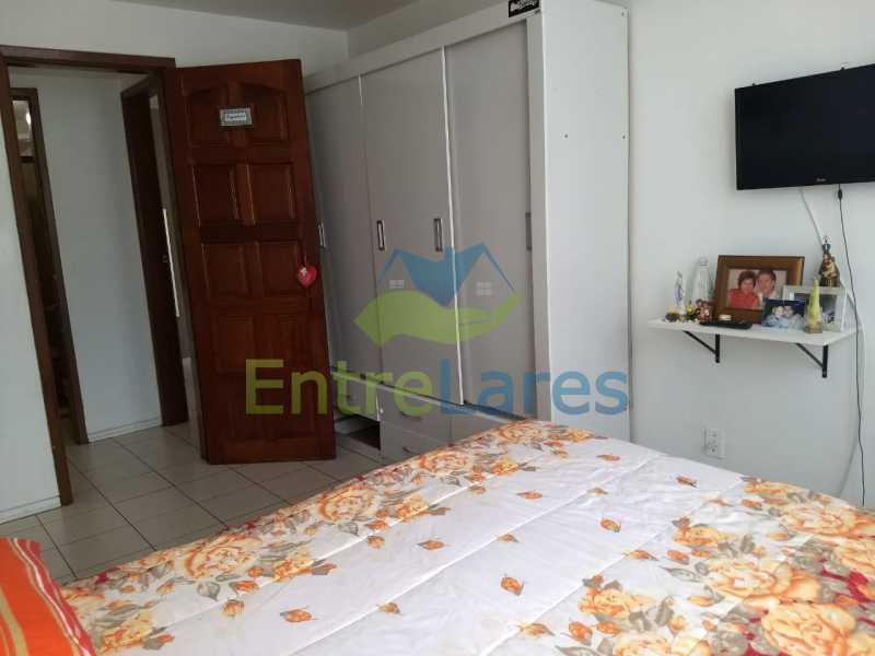 20 - Apartamento no Jardim Guanabara 2 quartos, 1 vaga de garagem. Estrada da Bica. - ILAP20346 - 9