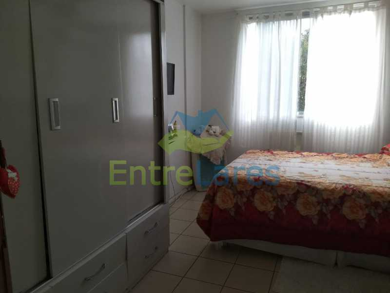 21 - Apartamento no Jardim Guanabara 2 quartos, 1 vaga de garagem. Estrada da Bica. - ILAP20346 - 10