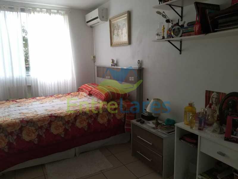 22 - Apartamento no Jardim Guanabara 2 quartos, 1 vaga de garagem. Estrada da Bica. - ILAP20346 - 11