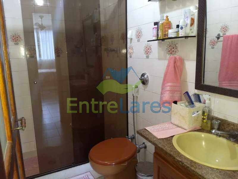 25 - Apartamento no Jardim Guanabara 2 quartos, 1 vaga de garagem. Estrada da Bica. - ILAP20346 - 13