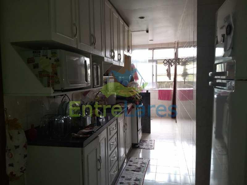 34 - Apartamento no Jardim Guanabara 2 quartos, 1 vaga de garagem. Estrada da Bica. - ILAP20346 - 15