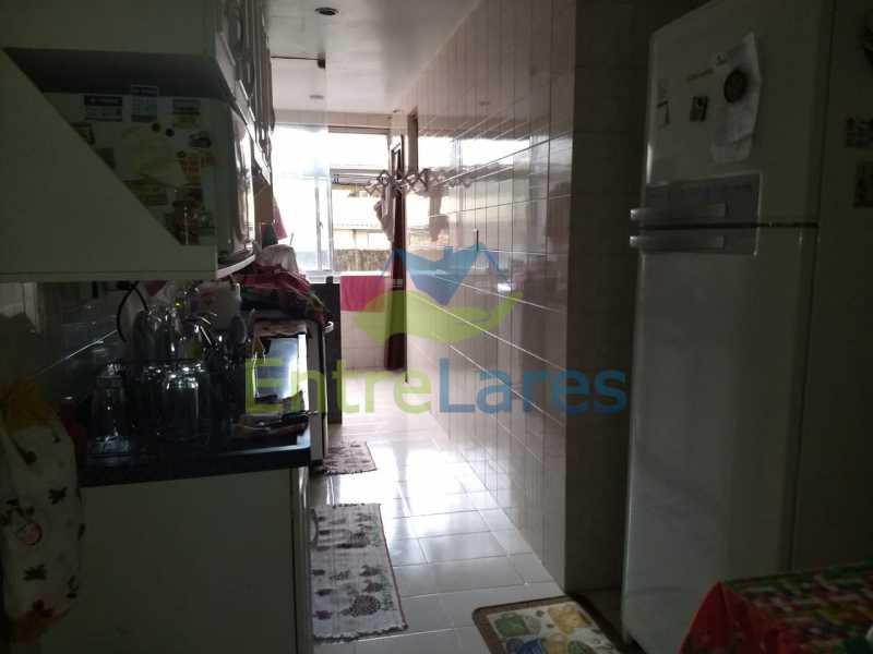 35 - Apartamento no Jardim Guanabara 2 quartos, 1 vaga de garagem. Estrada da Bica. - ILAP20346 - 16