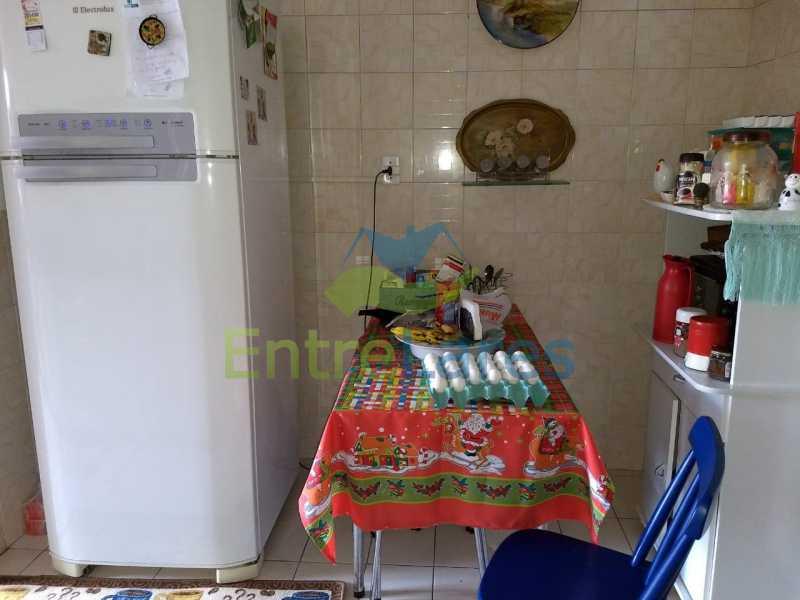 36 - Apartamento no Jardim Guanabara 2 quartos, 1 vaga de garagem. Estrada da Bica. - ILAP20346 - 17
