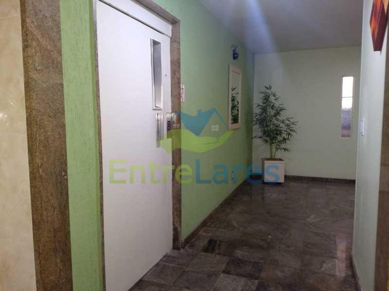 37 - Apartamento no Jardim Guanabara 2 quartos, 1 vaga de garagem. Estrada da Bica. - ILAP20346 - 18