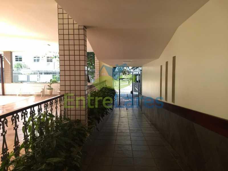 38 - Apartamento no Jardim Guanabara 2 quartos, 1 vaga de garagem. Estrada da Bica. - ILAP20346 - 19