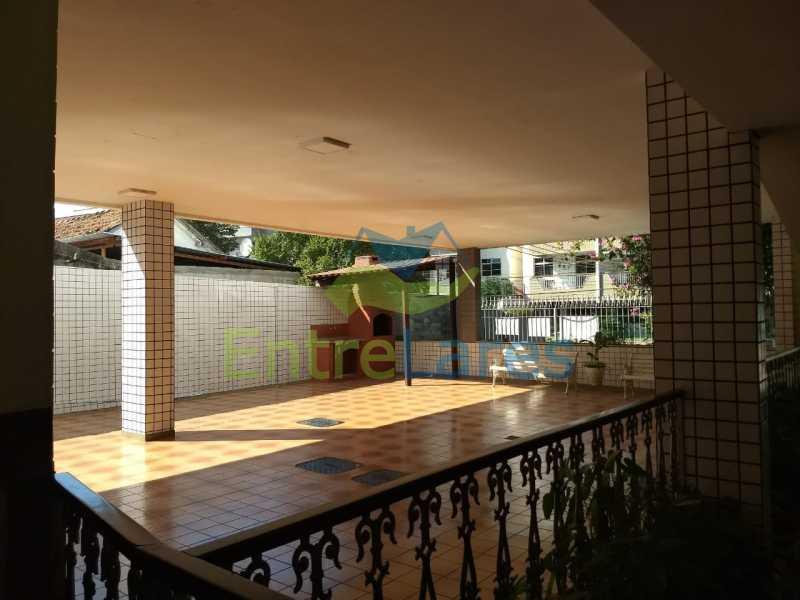 38a - Apartamento no Jardim Guanabara 2 quartos, 1 vaga de garagem. Estrada da Bica. - ILAP20346 - 20