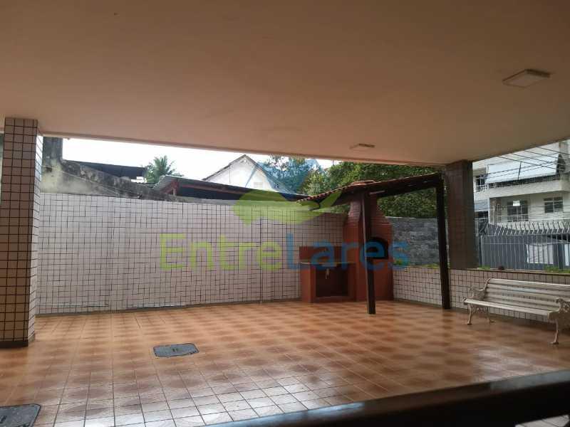 39 - Apartamento no Jardim Guanabara 2 quartos, 1 vaga de garagem. Estrada da Bica. - ILAP20346 - 21