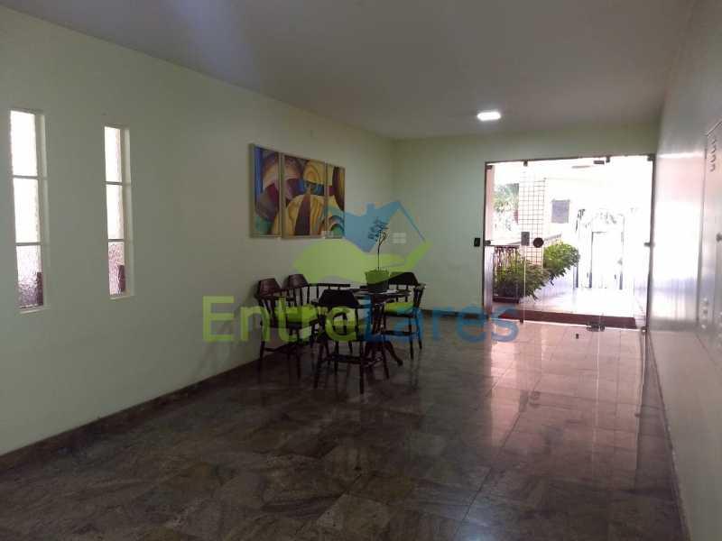 40 - Apartamento no Jardim Guanabara 2 quartos, 1 vaga de garagem. Estrada da Bica. - ILAP20346 - 22