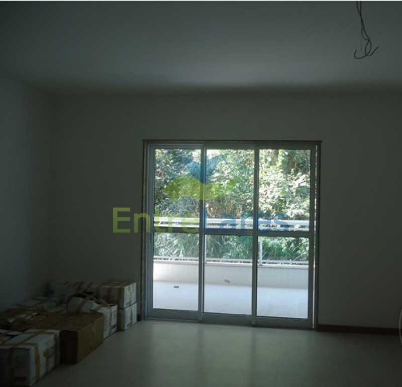 6a - Apartamento Primeira Locação na Ribeira 2 quartos sendo 1 suíte, varanda, dependência completa, 1 vaga de garagem. Praia do Jequiá. - ILAP20347 - 8