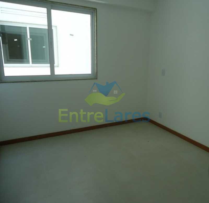 12 - Apartamento Primeira Locação na Ribeira 2 quartos sendo 1 suíte, varanda, dependência completa, 1 vaga de garagem. Praia do Jequiá. - ILAP20347 - 12