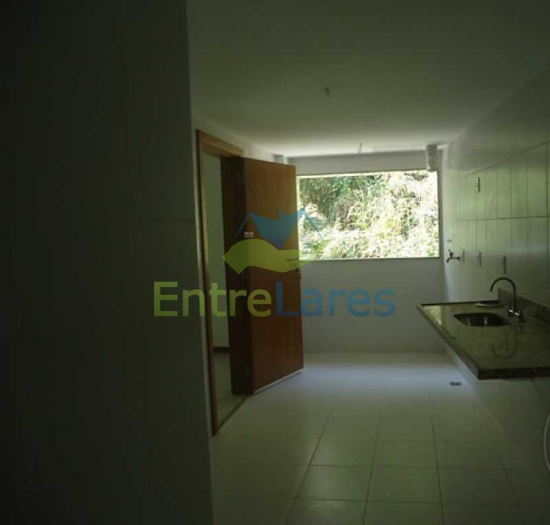 24 - Apartamento Primeira Locação na Ribeira 2 quartos sendo 1 suíte, varanda, dependência completa, 1 vaga de garagem. Praia do Jequiá. - ILAP20347 - 14