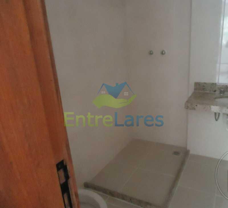 25 - Apartamento Primeira Locação na Ribeira 2 quartos sendo 1 suíte, varanda, dependência completa, 1 vaga de garagem. Praia do Jequiá. - ILAP20347 - 15