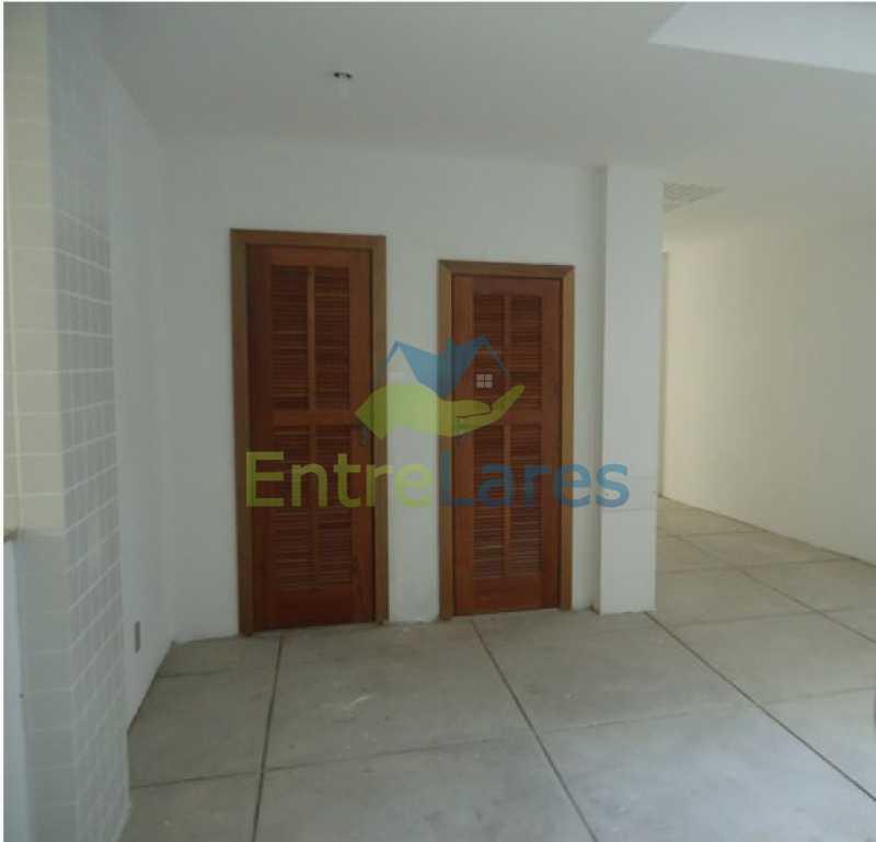 28 - Apartamento Primeira Locação na Ribeira 2 quartos sendo 1 suíte, varanda, dependência completa, 1 vaga de garagem. Praia do Jequiá. - ILAP20347 - 16