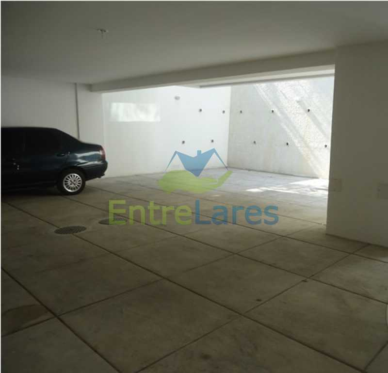 30 - Apartamento Primeira Locação na Ribeira 2 quartos sendo 1 suíte, varanda, dependência completa, 1 vaga de garagem. Praia do Jequiá. - ILAP20347 - 17