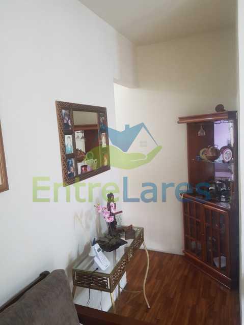 06. - Apartamento na Ribeira 2 quartos, varanda, dependência, 1 vaga de garagem. Rua Maldonado - ILAP20350 - 7