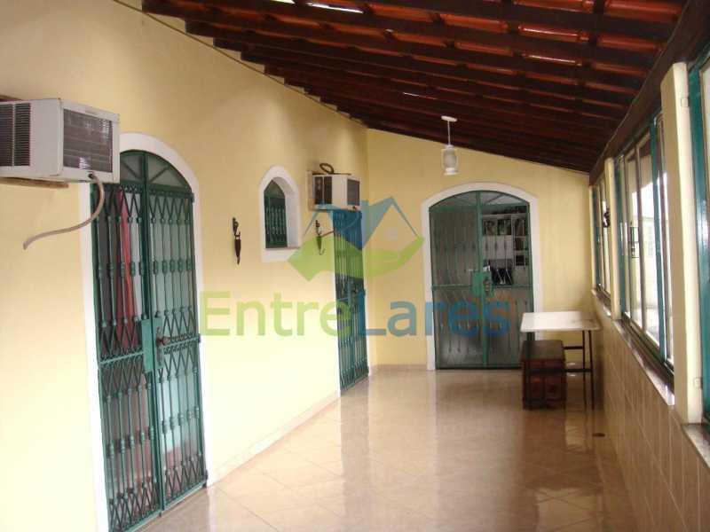 7a - Apartamento tipo casa no Moneró 4 quartos sendo 2 suítes com closet, 4 vagas de garagem. Estrada Governador Chagas Freitas - ILAP40045 - 6