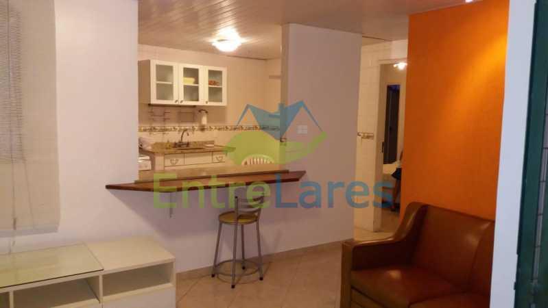 10 - Apartamento tipo casa no Moneró 4 quartos sendo 2 suítes com closet, 4 vagas de garagem. Estrada Governador Chagas Freitas - ILAP40045 - 10