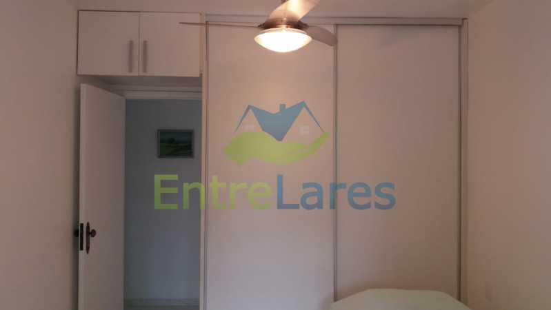 16 - Apartamento tipo casa no Moneró 4 quartos sendo 2 suítes com closet, 4 vagas de garagem. Estrada Governador Chagas Freitas - ILAP40045 - 12