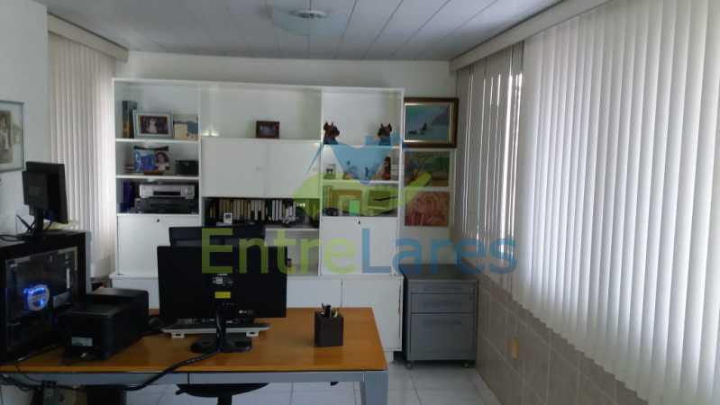 18 - Apartamento tipo casa no Moneró 4 quartos sendo 2 suítes com closet, 4 vagas de garagem. Estrada Governador Chagas Freitas - ILAP40045 - 13