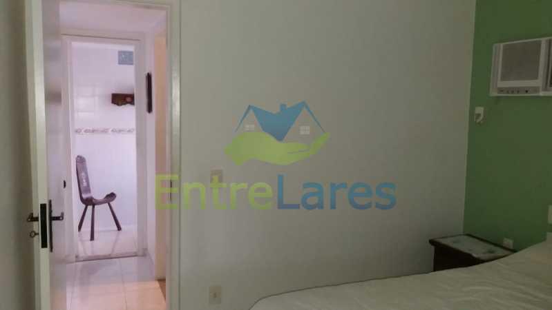 26 - Apartamento tipo casa no Moneró 4 quartos sendo 2 suítes com closet, 4 vagas de garagem. Estrada Governador Chagas Freitas - ILAP40045 - 16