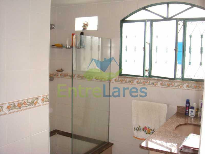 40 - Apartamento tipo casa no Moneró 4 quartos sendo 2 suítes com closet, 4 vagas de garagem. Estrada Governador Chagas Freitas - ILAP40045 - 19