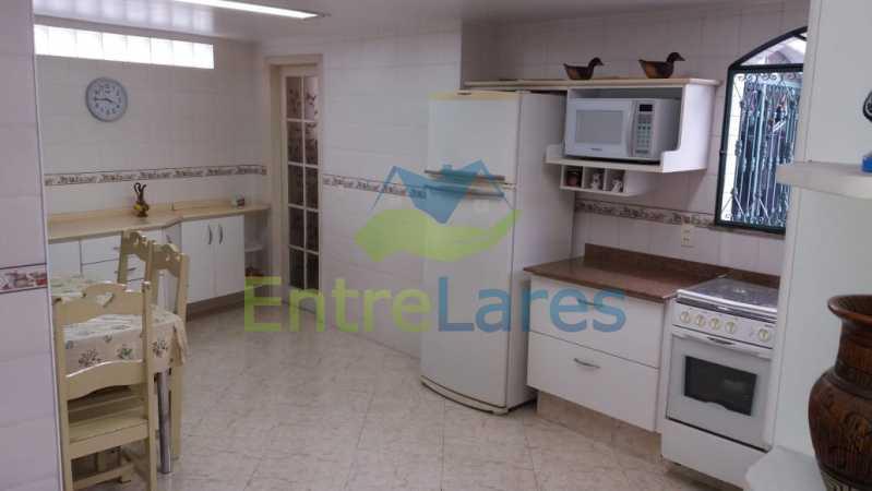 51 - Apartamento tipo casa no Moneró 4 quartos sendo 2 suítes com closet, 4 vagas de garagem. Estrada Governador Chagas Freitas - ILAP40045 - 21