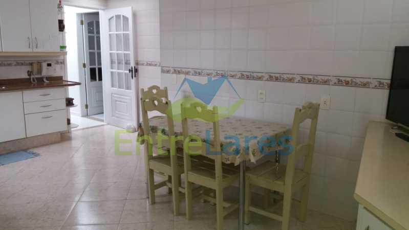 52 - Apartamento tipo casa no Moneró 4 quartos sendo 2 suítes com closet, 4 vagas de garagem. Estrada Governador Chagas Freitas - ILAP40045 - 22