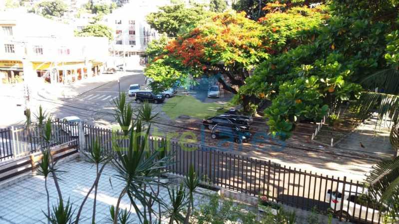 80 - Apartamento tipo casa no Moneró 4 quartos sendo 2 suítes com closet, 4 vagas de garagem. Estrada Governador Chagas Freitas - ILAP40045 - 27