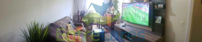 03. - Apartamento no Bancários 2 quartos, cozinha planejada, dependência, 1 vaga de garagem. Avenida Doutor Agenor de Almeida Loyola. - ILAP20352 - 4