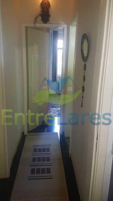 07. - Apartamento no Bancários 2 quartos, cozinha planejada, dependência, 1 vaga de garagem. Avenida Doutor Agenor de Almeida Loyola. - ILAP20352 - 8
