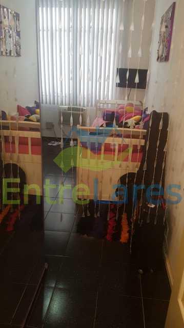 12. - Apartamento no Bancários 2 quartos, cozinha planejada, dependência, 1 vaga de garagem. Avenida Doutor Agenor de Almeida Loyola. - ILAP20352 - 13