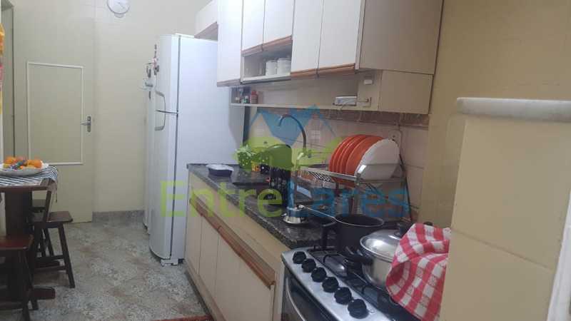 14. - Apartamento no Bancários 2 quartos, cozinha planejada, dependência, 1 vaga de garagem. Avenida Doutor Agenor de Almeida Loyola. - ILAP20352 - 15