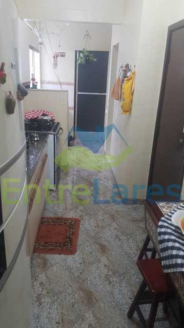 15. - Apartamento no Bancários 2 quartos, cozinha planejada, dependência, 1 vaga de garagem. Avenida Doutor Agenor de Almeida Loyola. - ILAP20352 - 16