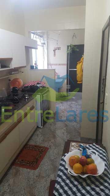16. - Apartamento no Bancários 2 quartos, cozinha planejada, dependência, 1 vaga de garagem. Avenida Doutor Agenor de Almeida Loyola. - ILAP20352 - 17
