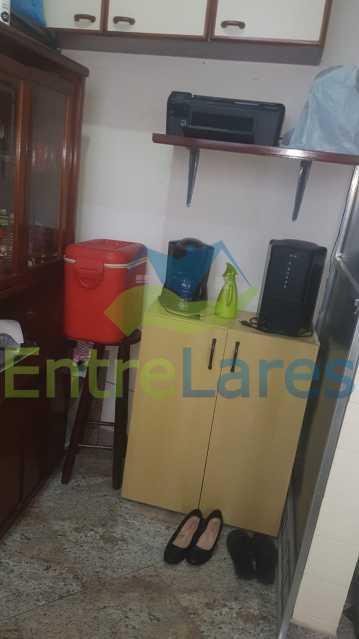 22. - Apartamento no Bancários 2 quartos, cozinha planejada, dependência, 1 vaga de garagem. Avenida Doutor Agenor de Almeida Loyola. - ILAP20352 - 24