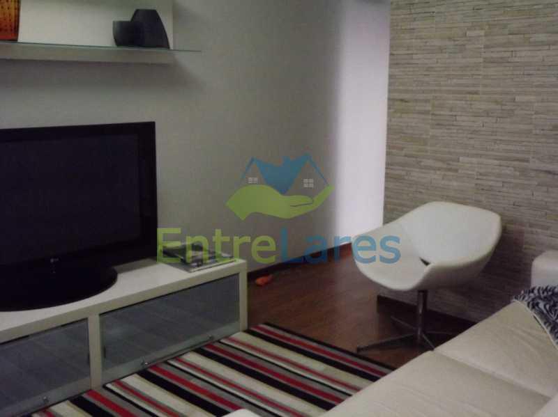 8 - Apartamento no Jardim Guanabara 2 quartos, cozinha planejada, 1 vaga de garagem. Rua Muiatuca. - ILAP20353 - 7