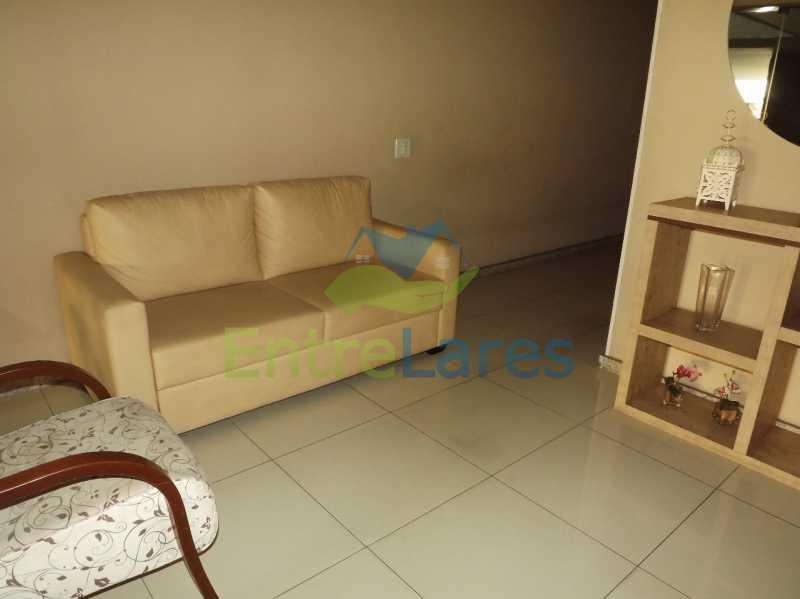 10 - Apartamento no Jardim Guanabara 2 quartos, cozinha planejada, 1 vaga de garagem. Rua Muiatuca. - ILAP20353 - 8