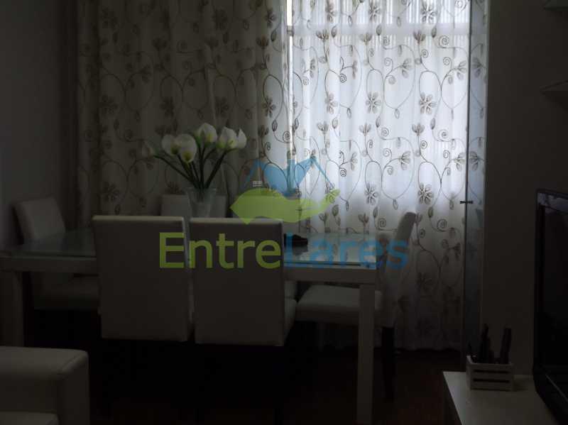 12 - Apartamento no Jardim Guanabara 2 quartos, cozinha planejada, 1 vaga de garagem. Rua Muiatuca. - ILAP20353 - 9